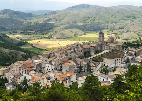 Barletta-Andria-Trani (provins), Italia