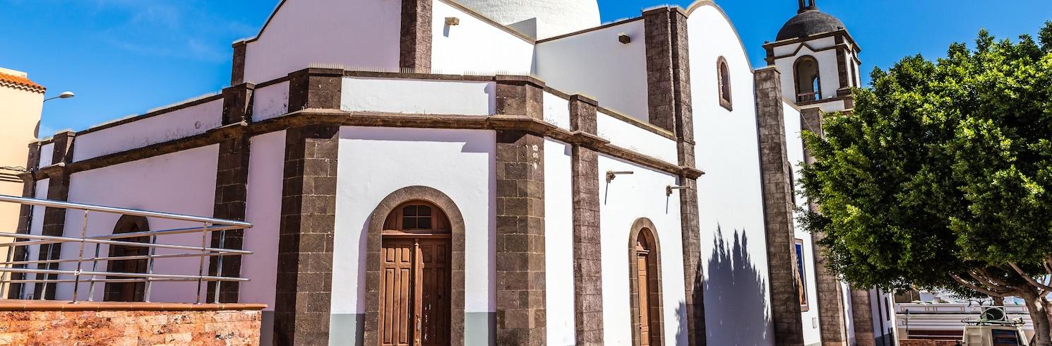 Ingenio, Ispanija