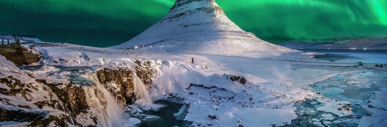 Grundarfjörður, Ísland