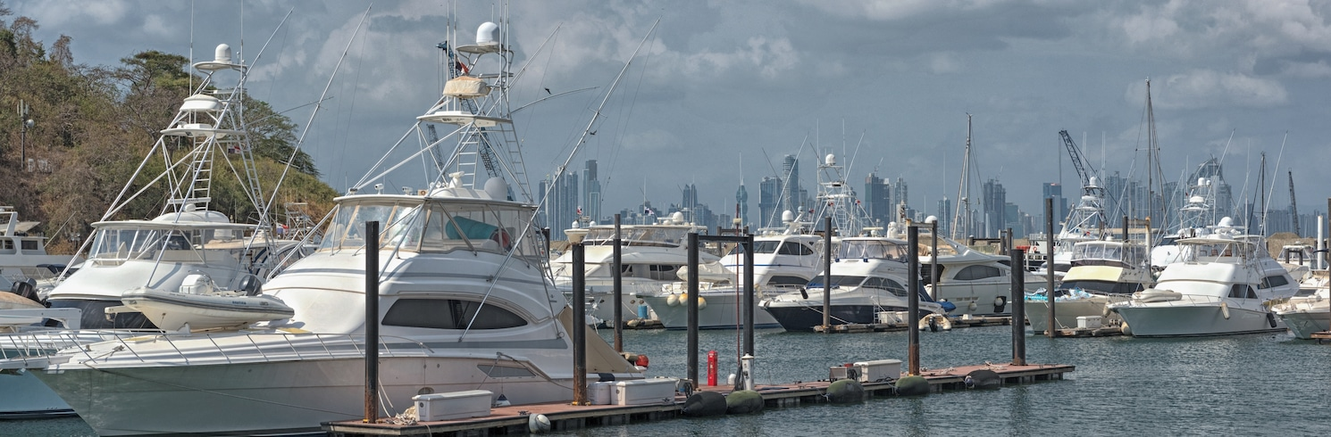 Amador, Panama