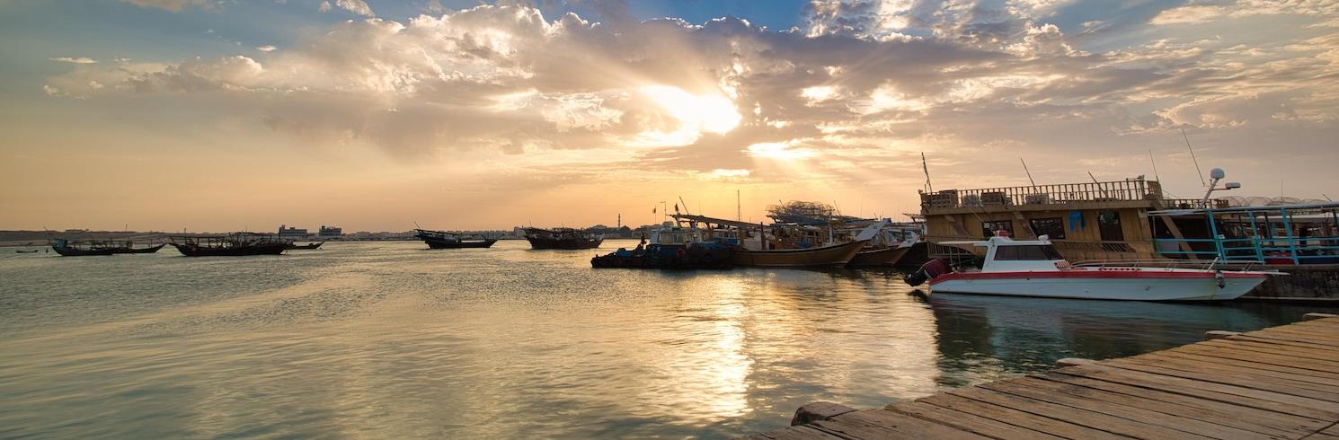 Al Wakrah, Qatar