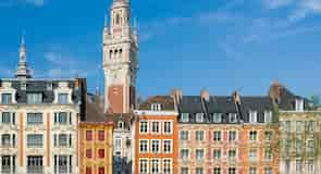 Lille Centre Ville