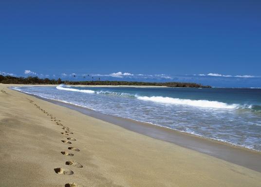Natadola, Fídjieyjar