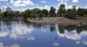 奥佛蘭公園