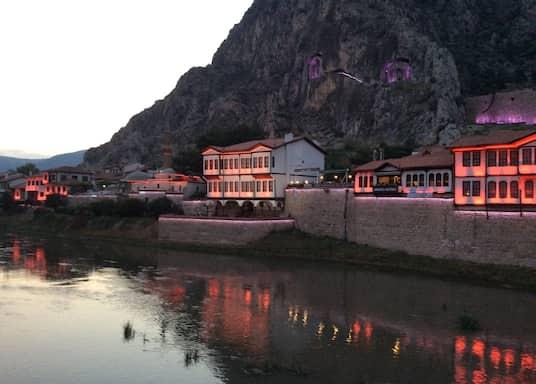 Amasya (Provinz), Türkei