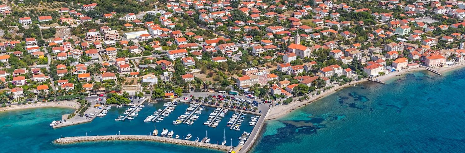 Orebic, Kroatien