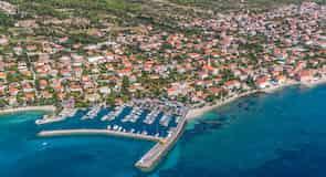 Port d'Orebić