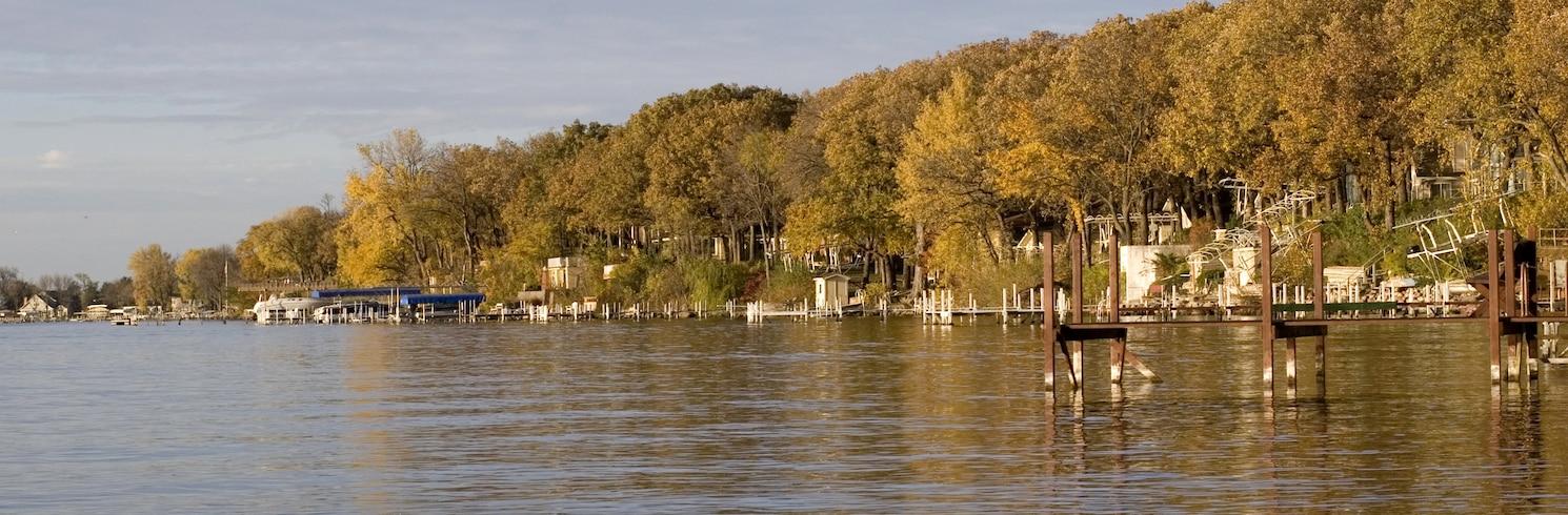 Spirit Lake, Αϊόβα, Ηνωμένες Πολιτείες