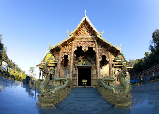 Rim Tai, Thailand