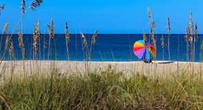 Пляж Енглвуда