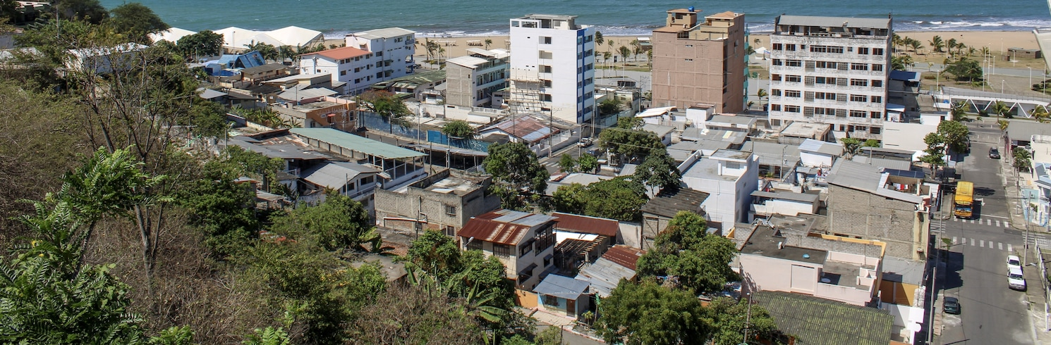 واسميرالداس (مقاطعة), إكوادور