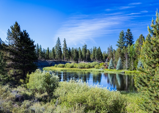 Bend, Oregon, USA