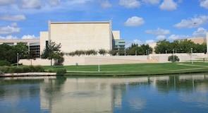 Perpustakaan dan Muzium Presiden George W Bush