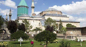 Konya City Center