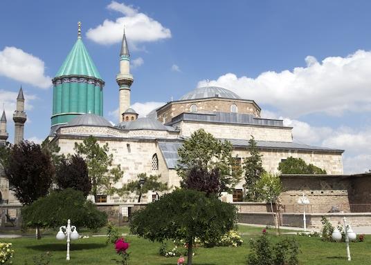 코니아, 터키