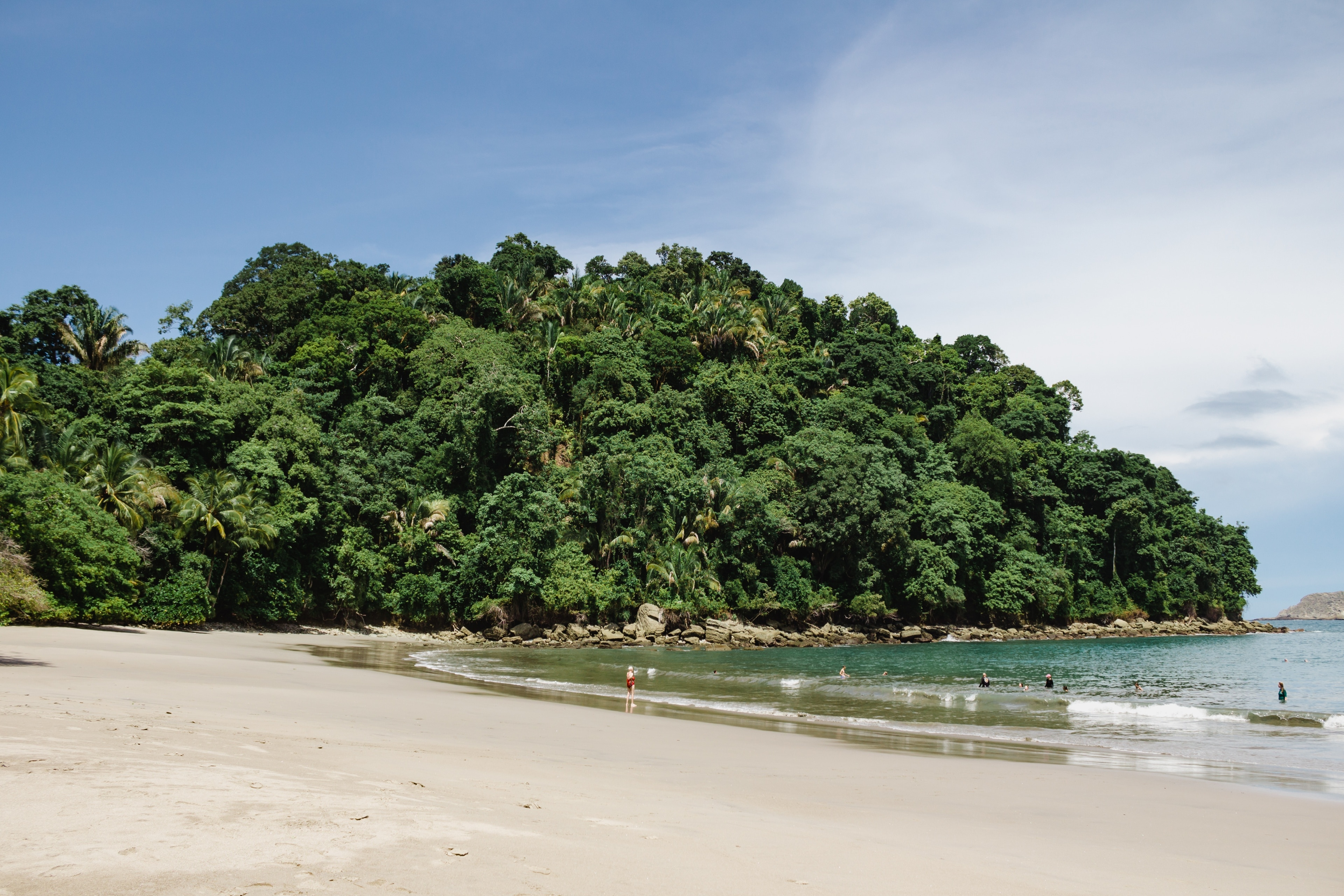 Quepos, Puntarenas Province, Costa Rica