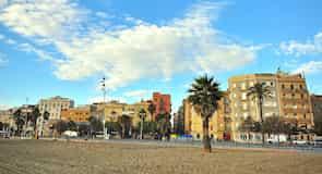 Praia de San Sebastian