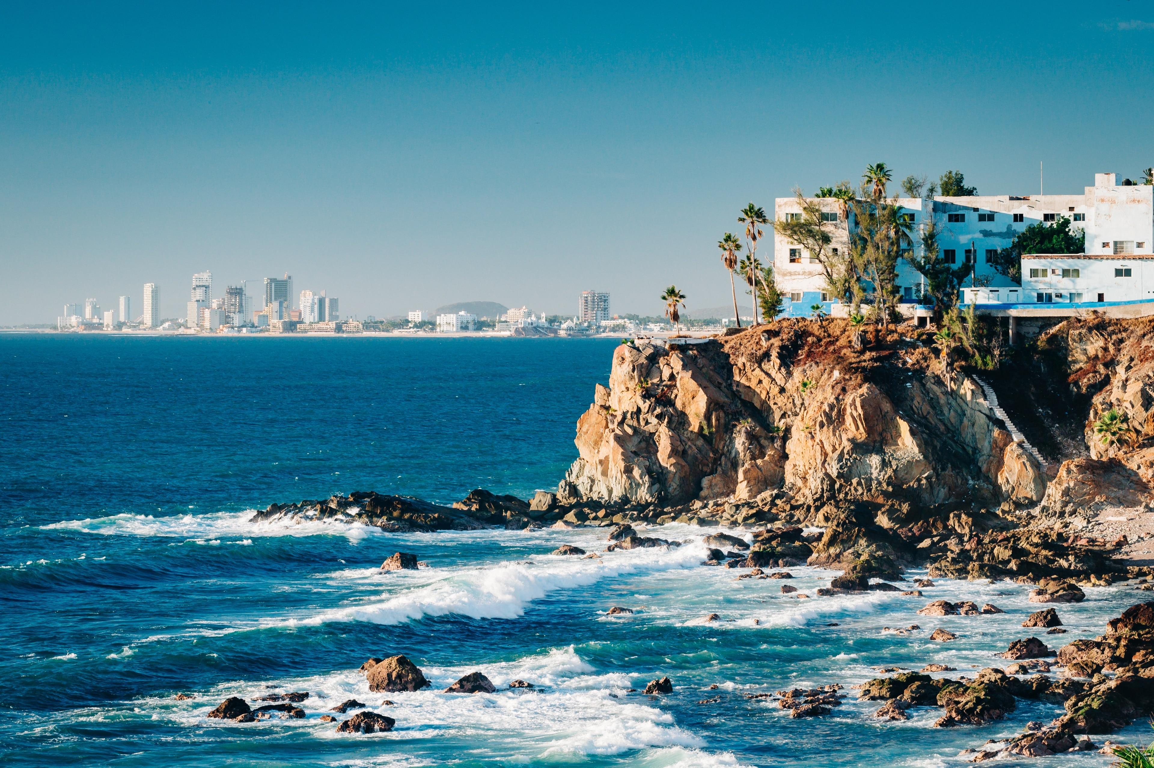 &Quot;La Perla Del Pacífico&Quot;: Esto Es Lo Que Hace Que Mazatlán Sea Considerado El Mejor Destino De México