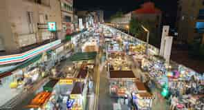 Jungli Night Market