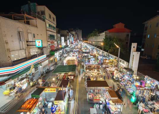 Taoyuan City, Taiwan