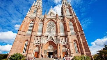 拉普拉塔大教堂/