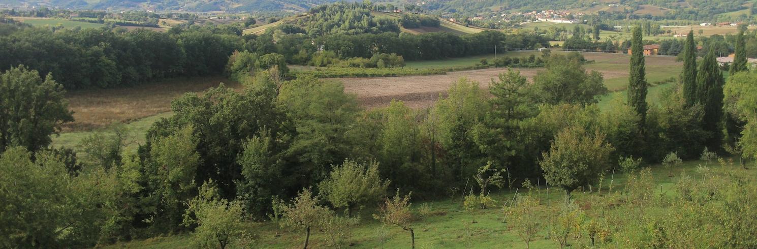 Foligno, Italien