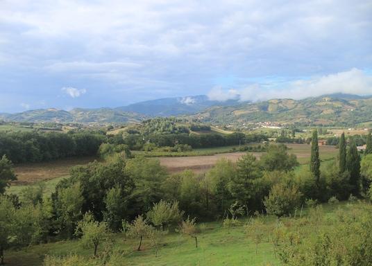 Foligno, Taliansko