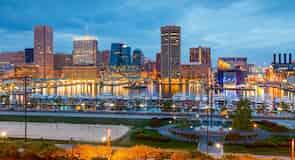 Condado de Baltimore