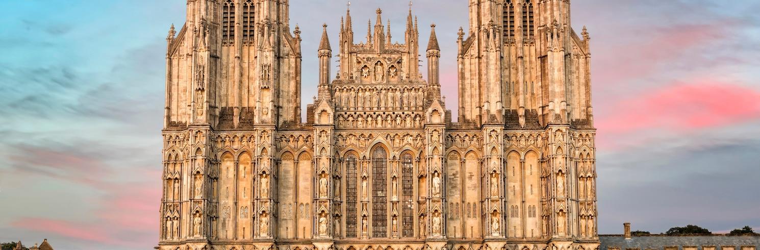 Wells, United Kingdom
