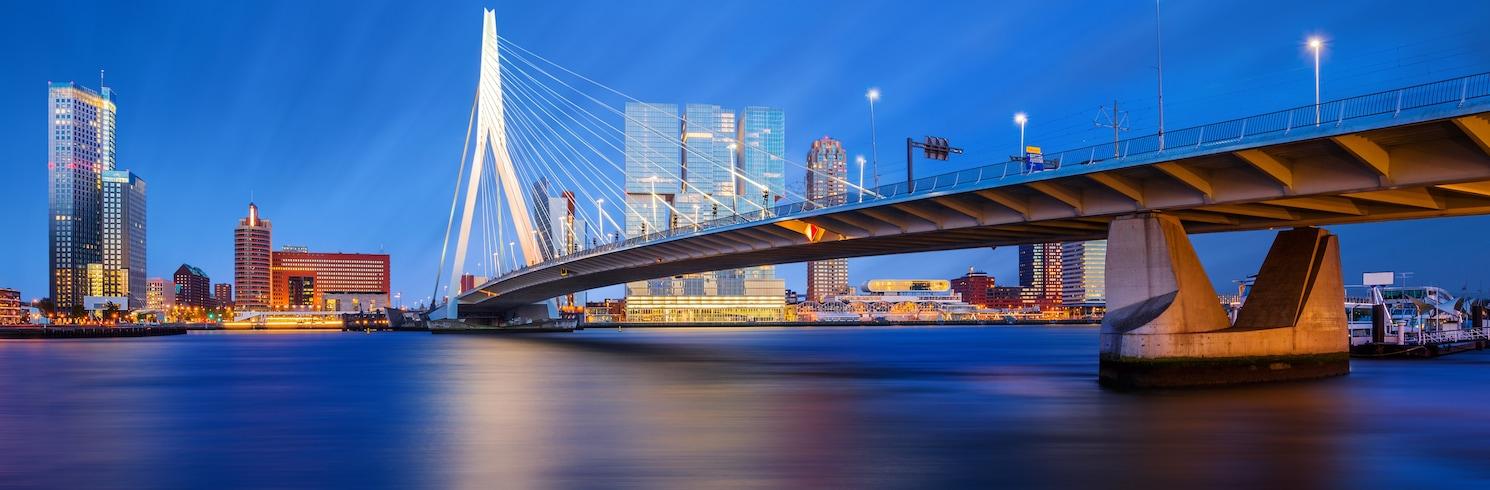 Кентрум, Нидерланды