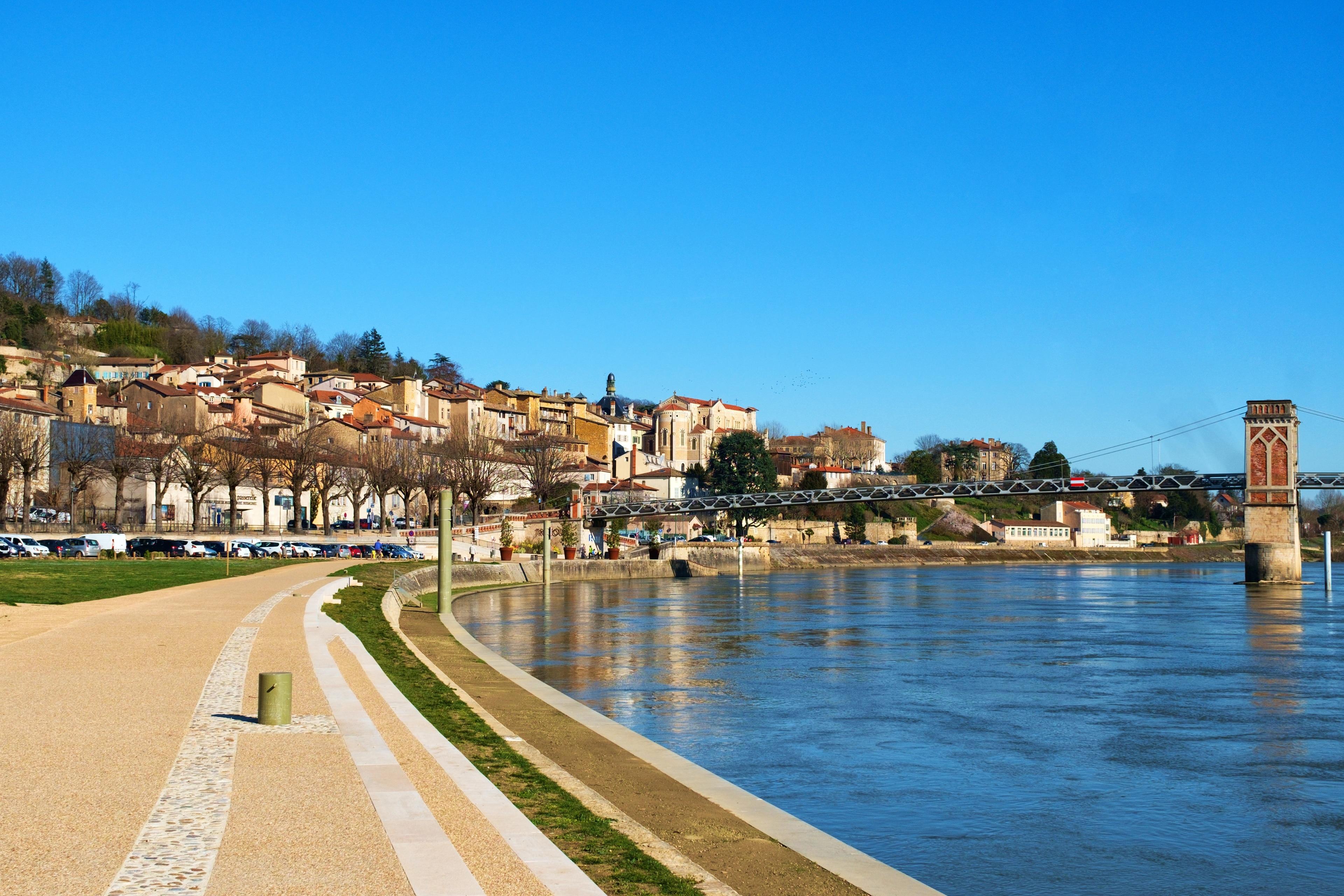 Ain, France