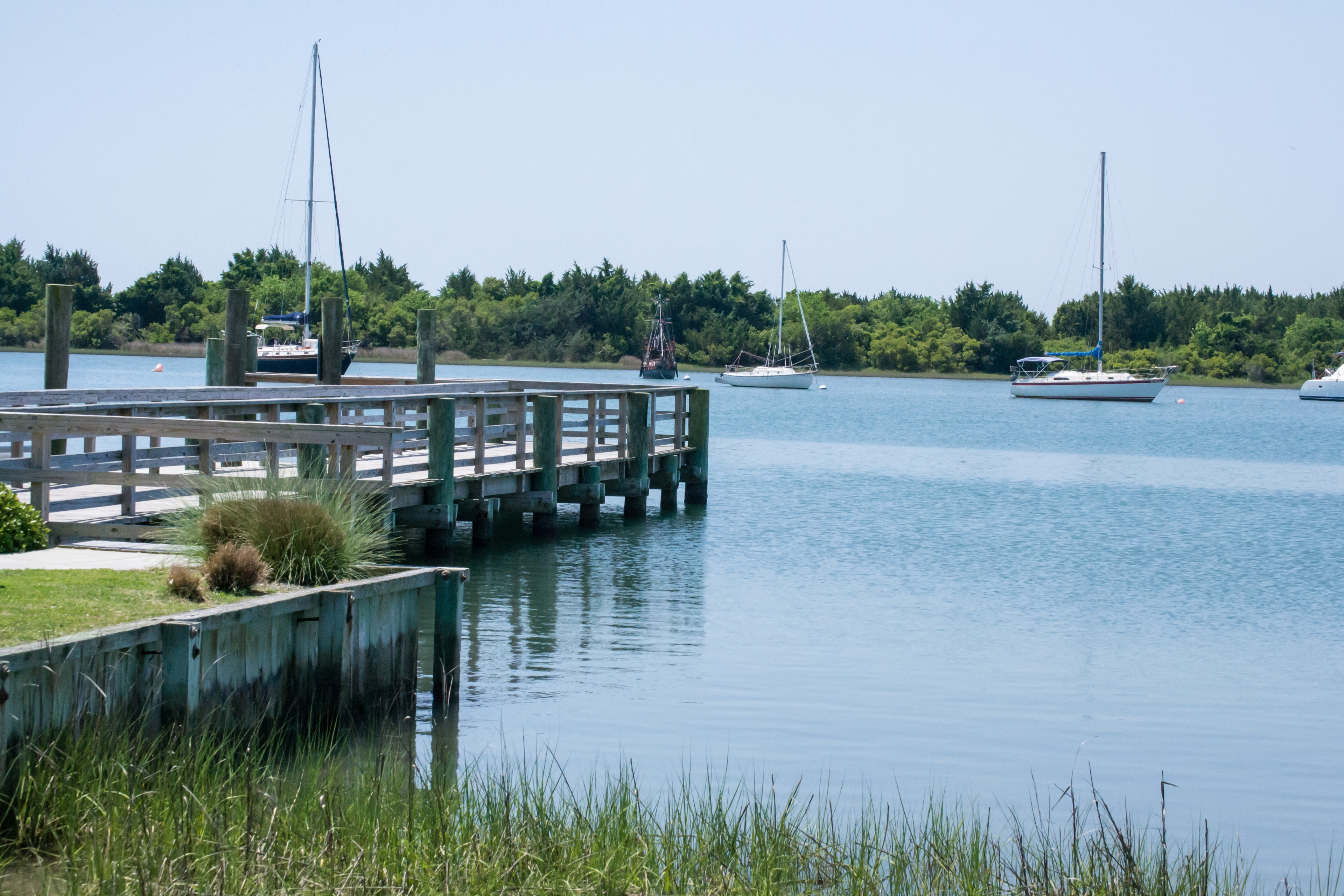 Beaufort, North Carolina, United States of America
