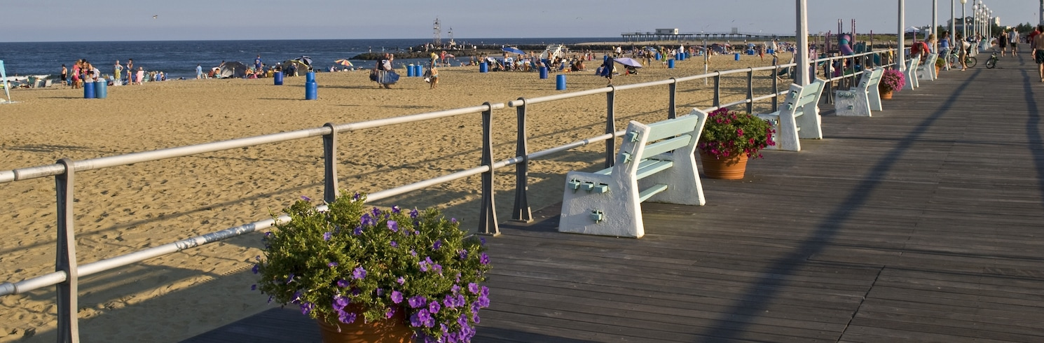 Avon by the Sea, New Jersey, United States of America