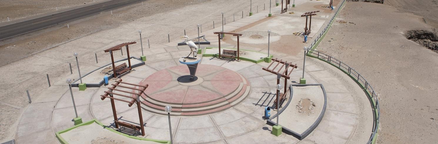 Tacna, Perú