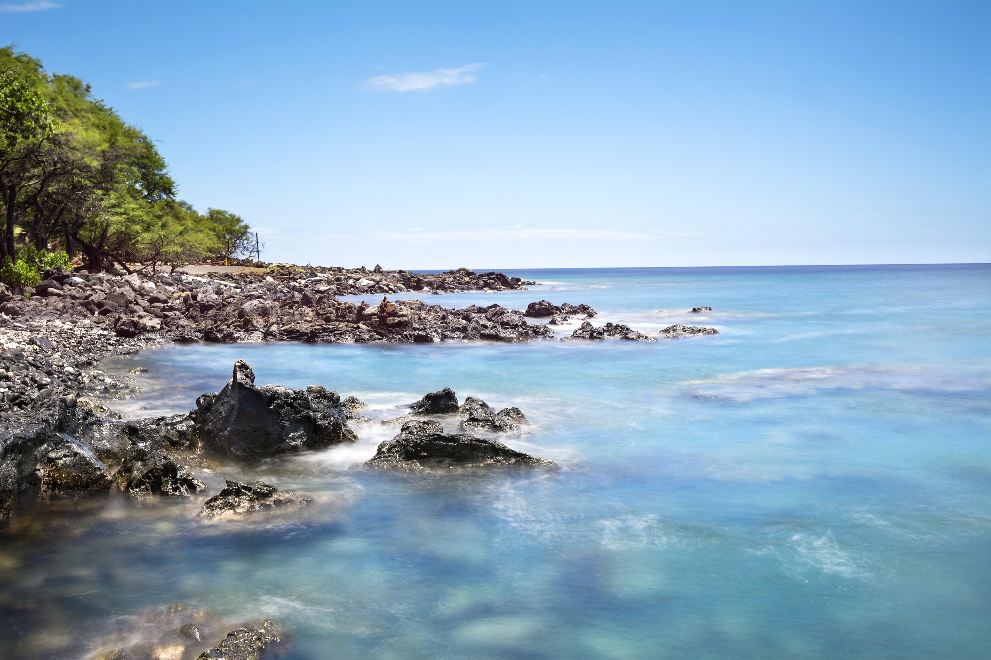 Kona Reef, Historic Kailua Village, Hawaii, United States of America