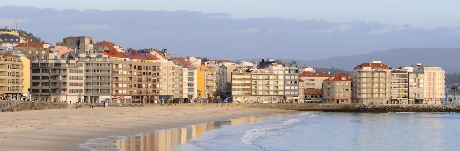 Sanxenxo, Spagna