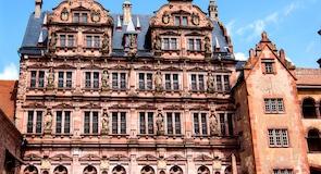 Heidelberg-kastalinn