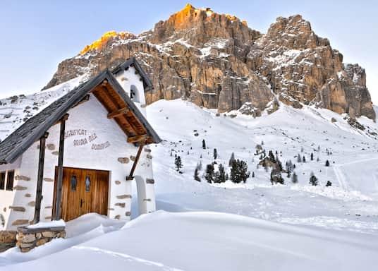 Cortina d'Ampezzo, Italia