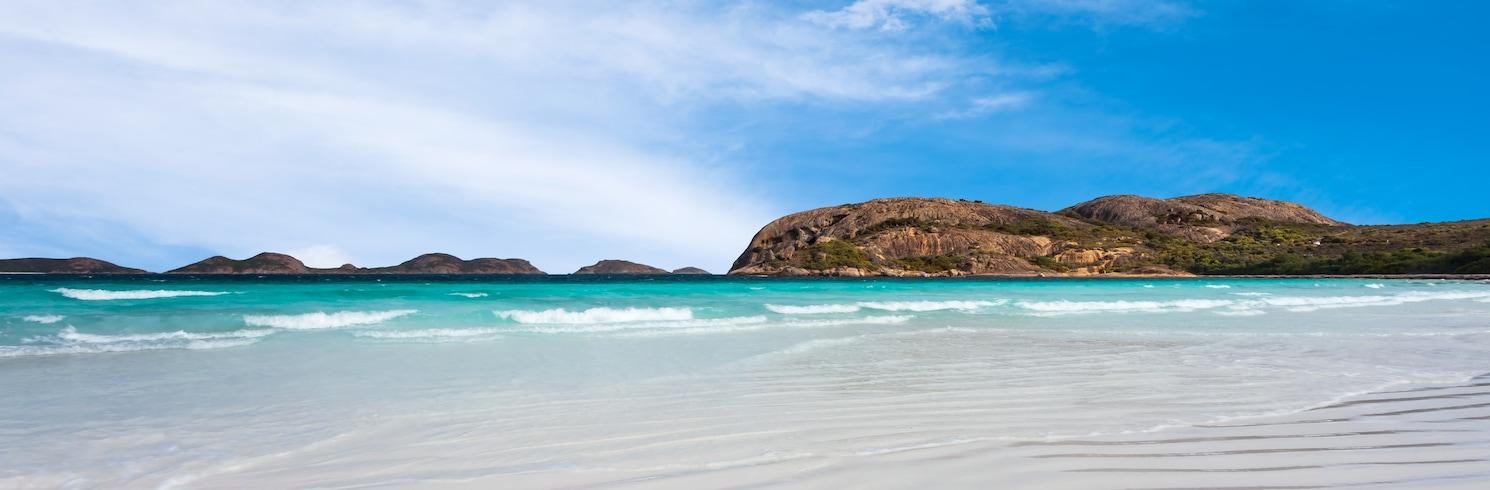 Golden Outback, Australia Zachodnia, Australia