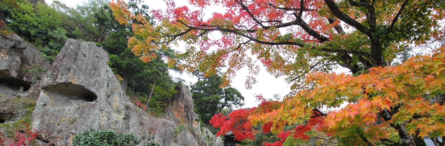Komatsu, Japan