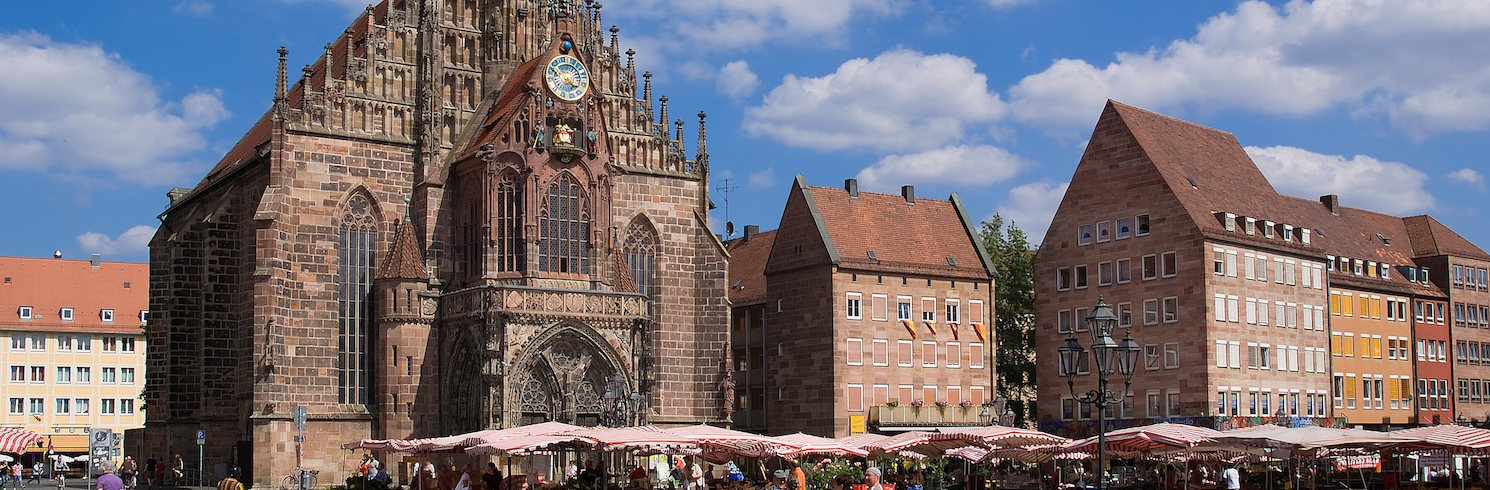 Nuremberg, Germany