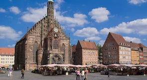 Altstadt Neurenberg