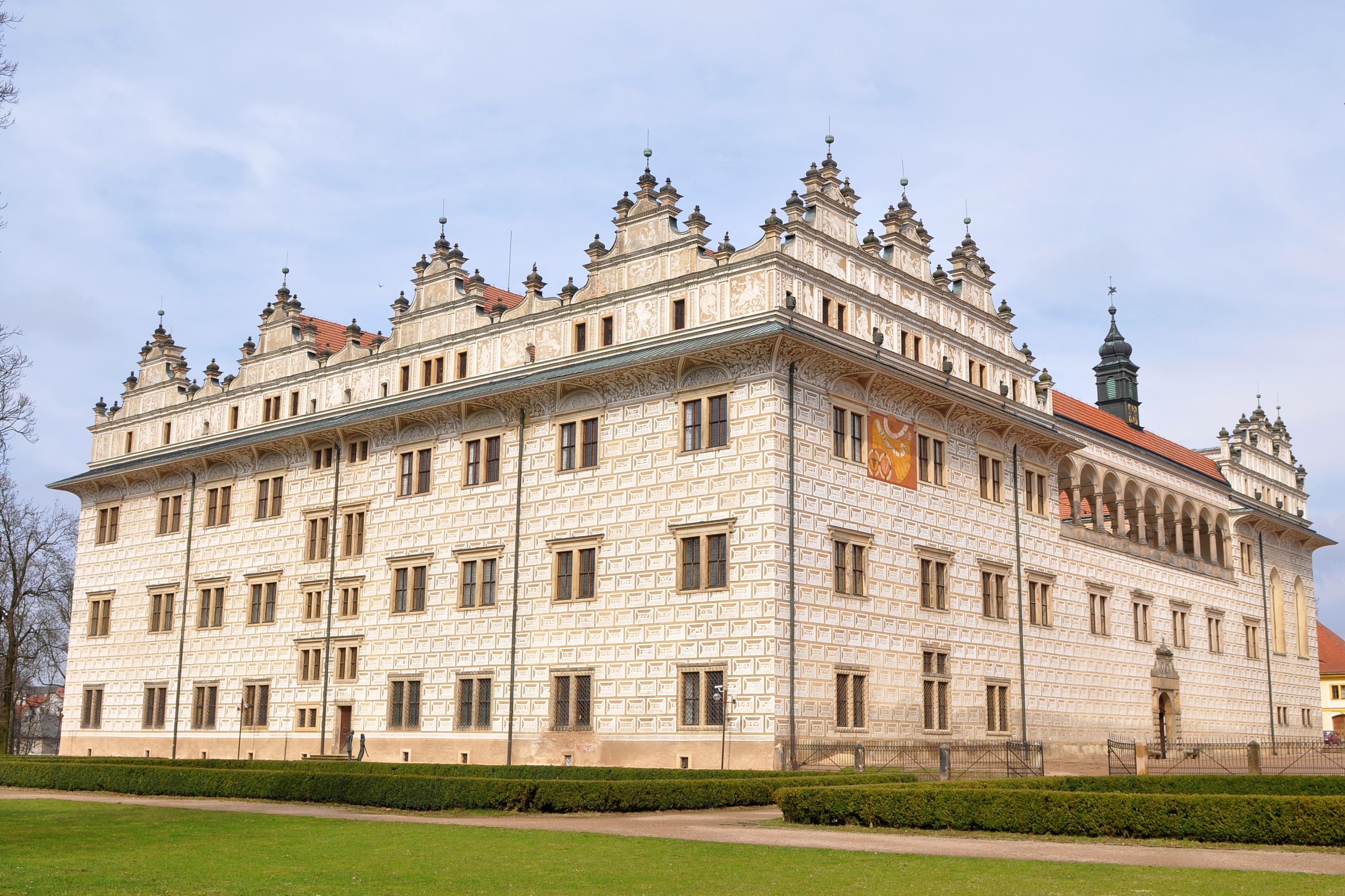 Pardubice (regio), Tsjechië