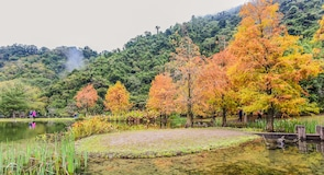 Ekologický park Penglai River