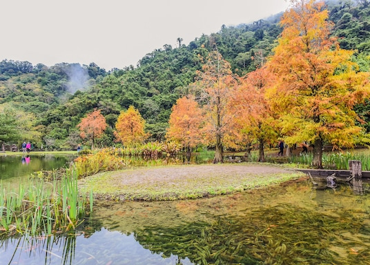 Nan-čuang, Tchaj-wan