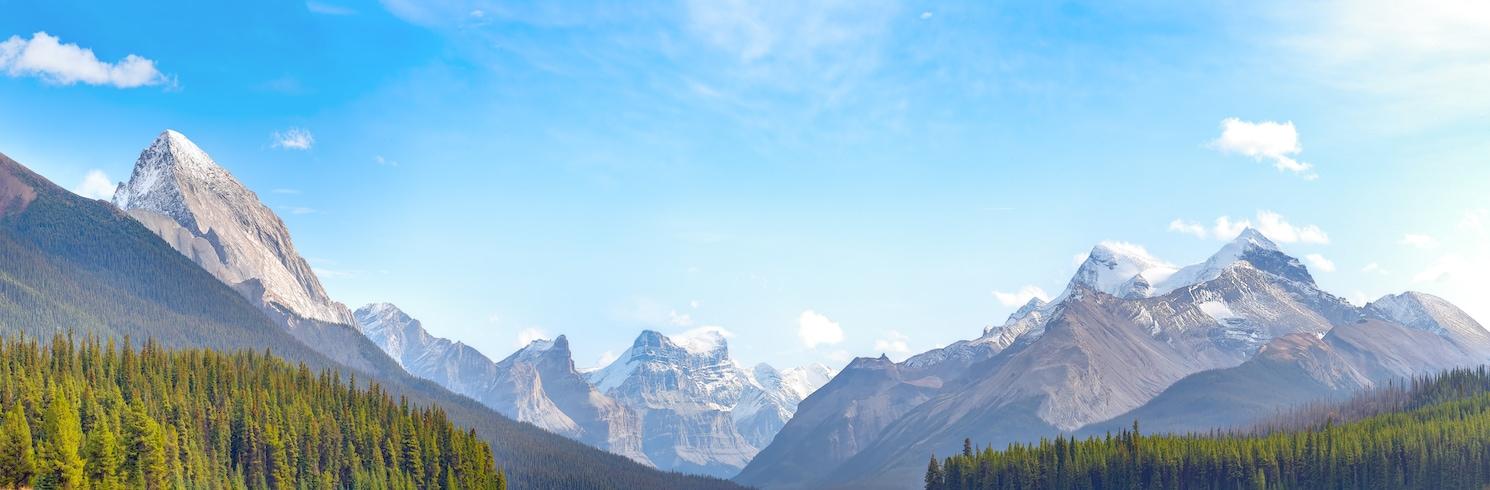 Jasper, Alberta, Kanada