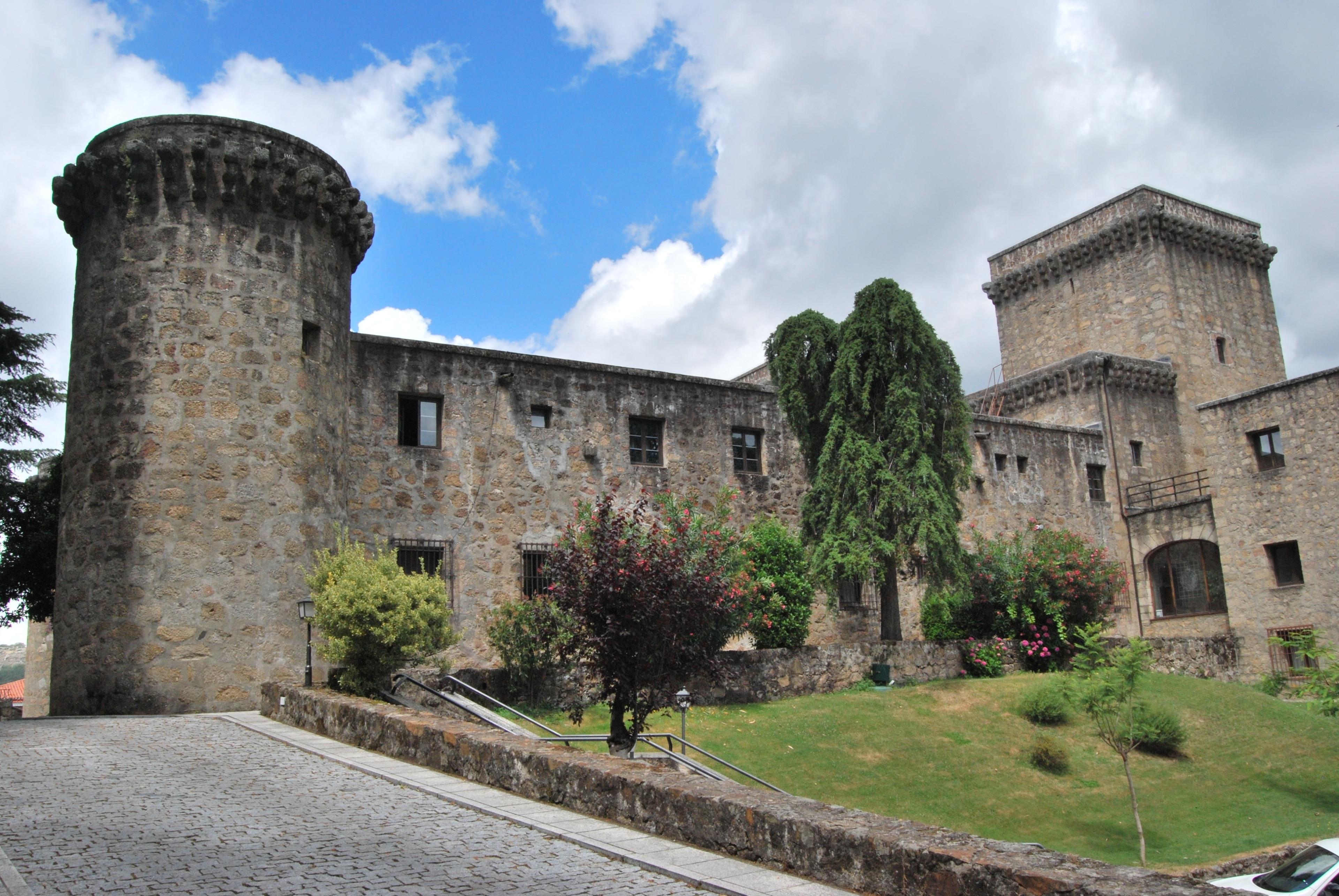 La Vera, Extremadura, Spanien