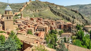 Teruel/