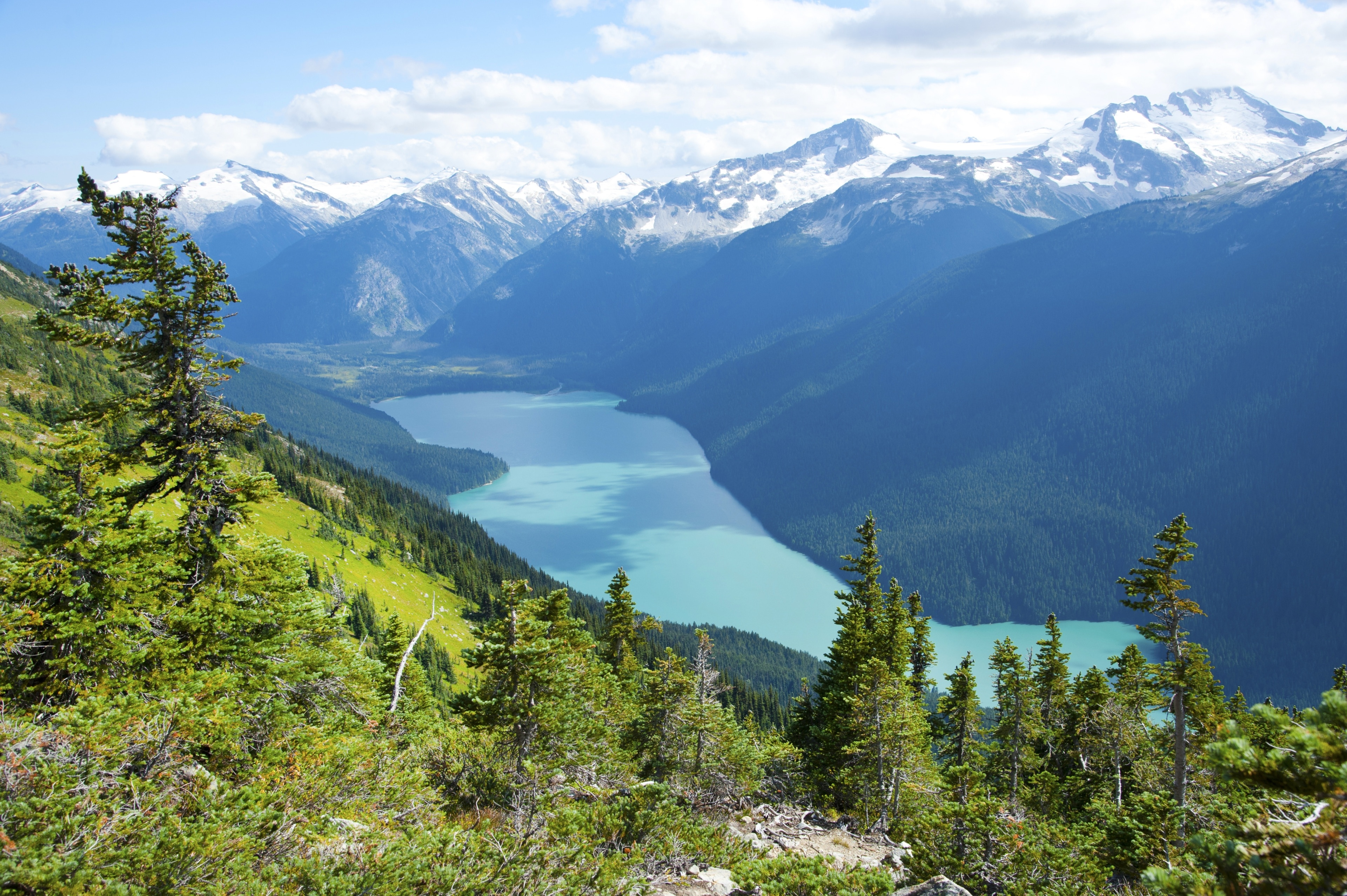 Village North, Whistler, British Columbia, Kanada