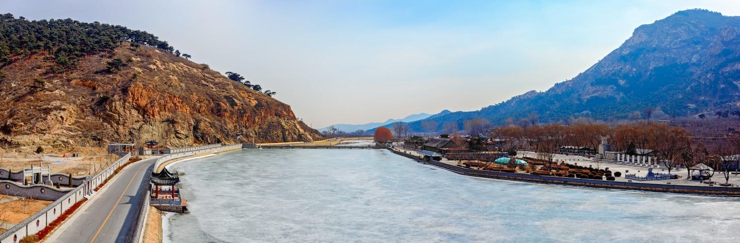Huludao, China